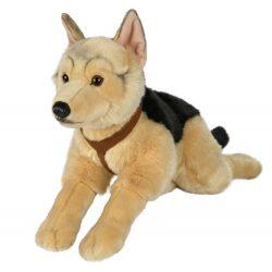 Plüss kutyák - Juhász kutya
