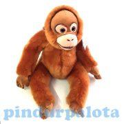 Plüss állatok - Orángután