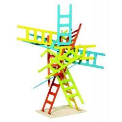Ügyességi játékok - Egyensúlyozó játék - Létrák