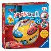 PUZZLEBALL CARS Gömb puzzle Verdák