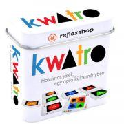 Ügyességi társas játékok - Kwatro társasjáték