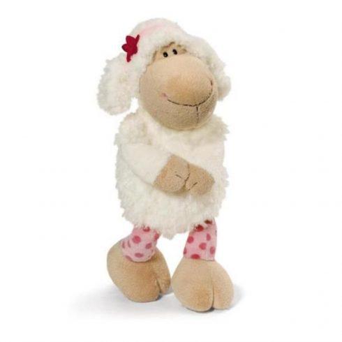 Happy Box plüss bárány - Jolly Sue - 35 centis