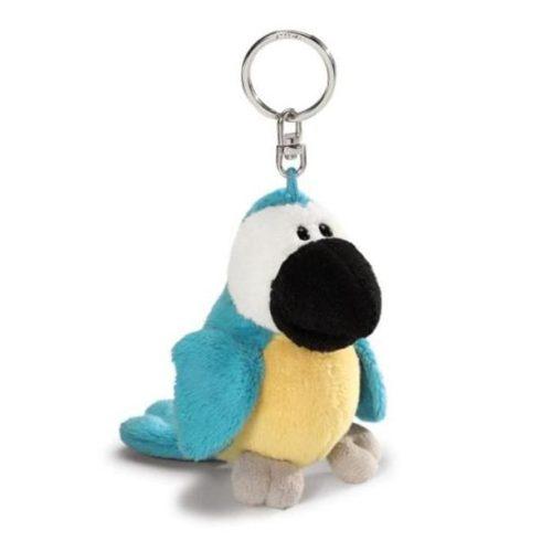 Papagájos kulcstartó - Happy Box Nici ajándéktárgyak