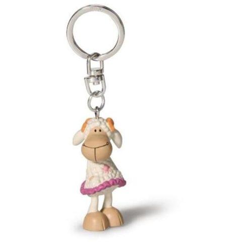 Bárányos kulcstartó - Happy Box Nici - Jolly Amy