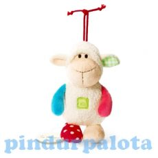 Felhúzható zenélő játékok babáknak - My First Nici Zenélő bárány babáknak