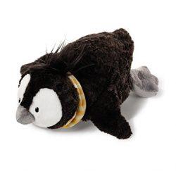 Nici plüssök - Fekvő pingvin 30 cm
