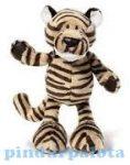 Happy Box Nici - Plüss tigris, 35 cm
