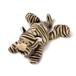 Happy Box Nici - Plüss tigris, 20 cm, Kofu