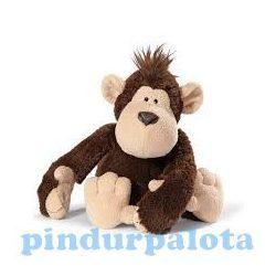 Happy Box Nici - Plüss persely, majom