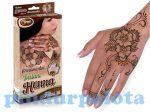 Kreatív hobby készletek - TyToo Instant Ornamental Henna Szett