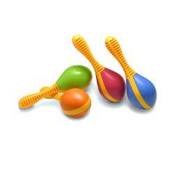 Baba játékok - Csörgők - Maracas klasszikus csörgő