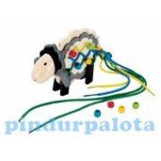 Hímző készlet - Gyapjas bárány