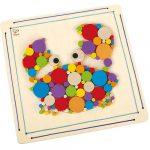 Kreatív Hobby - Készletek - Mozaik készlet rák