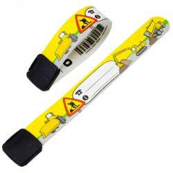 Ajándékok divatos termékek gyerekeknek - Biztonsági karkötő