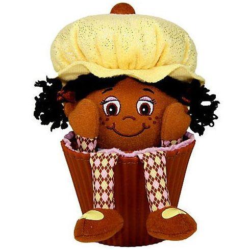 Little Miss Muffin Chip játékbaba