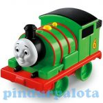 Fisher-Price - Thomas Percy Deluxe