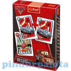 Kártya játékok - Mesekártyák - Verdák 2 Fekete Péter kártya
