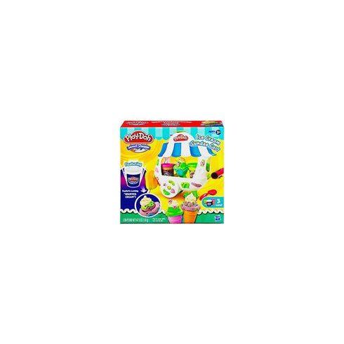 Hasbro Play-Doh fagyis kocsi gyurmacsomag
