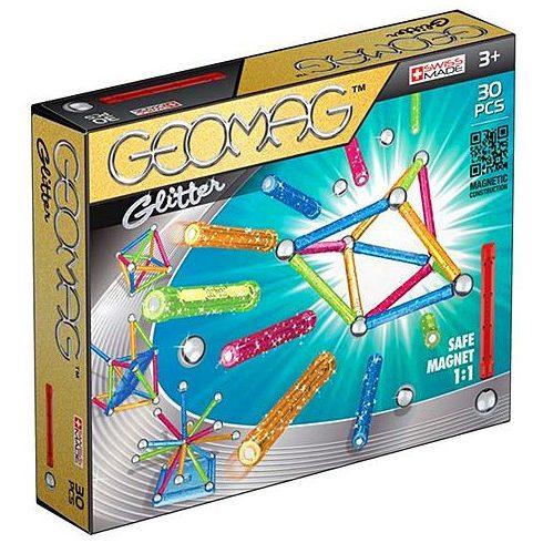 Csillogó Geomag - 44 darabos