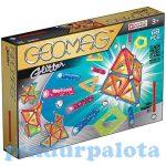 Geomag játékok - Geomag 30 db-os glitteres csillámos készlet