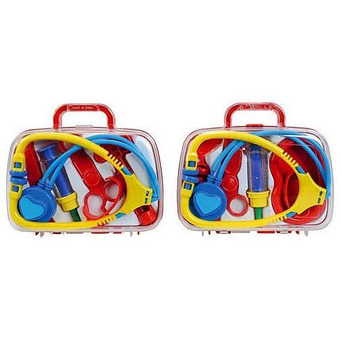 Orvosos játékok - Doktor koffer Simba Toys