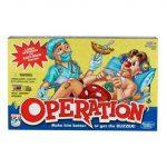 Társasjátékok gyerekeknek - Operáció