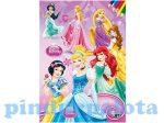 Kreatív hobby - Kifestők - Disney Hercegnő szinező