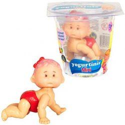 Yoghurt baba - Carol Apple 8cm - Yogurtinis