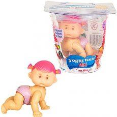 Yoghurt baba - Ines Ribes 8cm - Yogurtinis