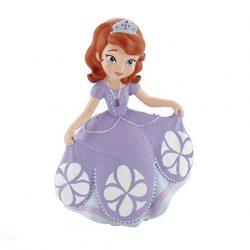 Szerepjátékok - Figurák - Szófia Hercegnő lila ruhás