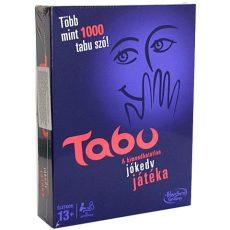Társasjáték - Hasbro - Tabu családi társasjáték