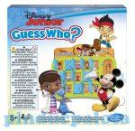 Társasjáték gyerekenek - Találd ki Disney Junior társasjáték - Hasbro