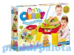 Játékok fél éves kortól  - Clemmy játékok - Asztali vidámpark