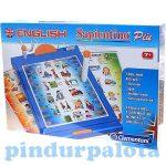 Oktató fejlesztő játékok - English oktatójáték