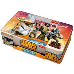 Junior puzzle - Star Wars puzzle