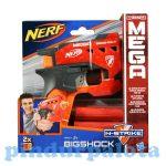 Szerepjátékok - Mega Bigshock szivacslövő fegyver