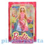 Barbie babák - Barbie mini főszereplő babák