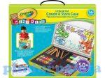 Rajzkészség fejlesztő játékok - Crayola Első nagy művészműhely