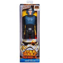 Figurák - Star Wars Kallus ügynök titán hős figura
