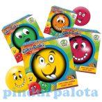Labdák - Játékok gyerekeknek - Ciki-caki labda Crazy Ball