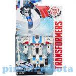 Figurák - Transformers - Robots in Disguise, Autobot Jazz