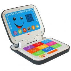Fisher Price játékok - Fisher-Price Tanuló laptop