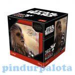 Puzzle gyerekeknek - Star Wars VII - wzor Puzzle Trefl