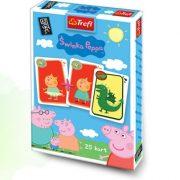 Társasjátékok - Peppa malac kártya