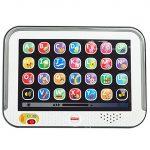 Baby játékok - Interaktív játékok - Fisher Price tanuló tablet