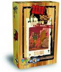 Társasjátékok gyerekeknek - Bang kártyajáték