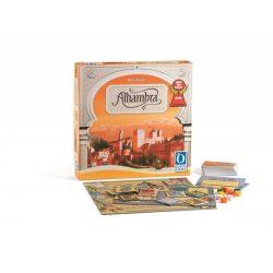 Társasjátékok gyerekeknek - Alhambra Piatnik