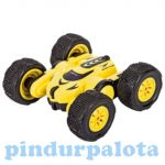 Távirányítós autók - RC kocsik - Carrera RC Mini Turnator távirányítós autó 2.4GHz 1/40
