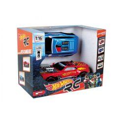 Távirányítós autó - RC Hot Wheels Body - Mondo Motors