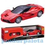 Távirányítós autók - RC Ferrari LaFerrari távirányítós autó 1/24 Mondo Motors